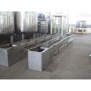 Stainless Steel Pipeline (SHT)