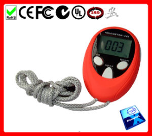 Pedometer with UV Tester (PT2333B)