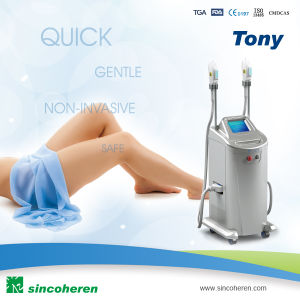 FDA Approved IPL Hair Removal Skin Rejuvanation Medical Equipment pictures & photos