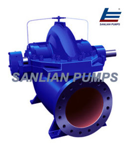 Split Case Centrifugal Water Pump pictures & photos