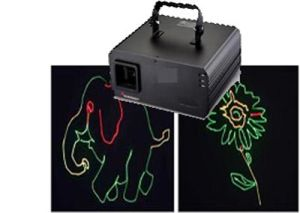 Cartoon Laser Light (SSL-202)