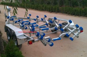Boat Trailer (TR0211) pictures & photos