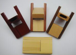 Eco-Friendly Wood USB Drive USB Stick (EWD01)