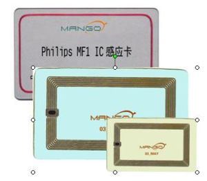 RFID-Mifare 1 S50 Card