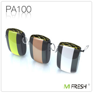 Mfresh PA100 Ionic Personal Air Purifier pictures & photos