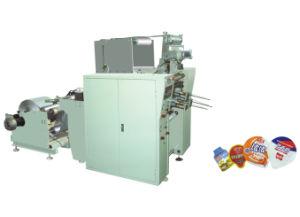 Aluminum Foil Cap Embossing Machine (JTB-400) pictures & photos