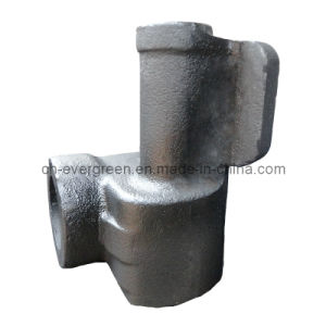 Grey Iron Sand Casting (SC-21) pictures & photos