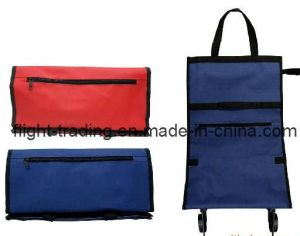 Promotional Bag with Rolling Wheel pictures & photos
