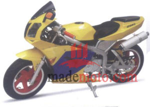 110CC 4-Stroke Super Pocket Bike (PB1102) pictures & photos