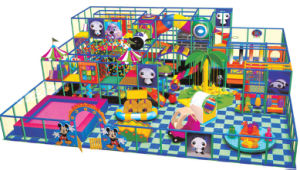 Indoor Playground pictures & photos