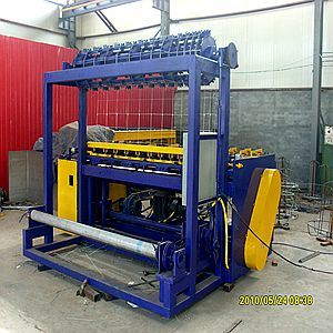 Cattle Fence Equipment