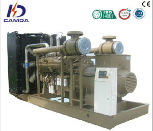 22kw-1000kw Cummins Series Diesel Generator Set (KDGC) pictures & photos