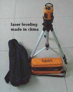 Laser Leveling