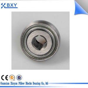High Quality Ucpp205, Ucpf207 Stainless Steel Bearing/Pillow Block Bearing pictures & photos