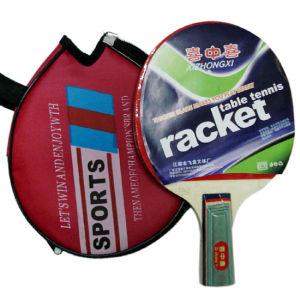 Ping Pong Racket (HD-T2001)