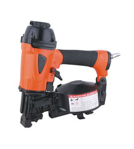 Coil Nailer, Wire or Plastic Sheet Nails (CN565B)