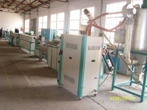 PP Pet Strap Band Extrusion Machine pictures & photos