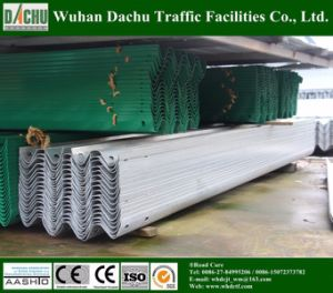 S235jr Raw Material Made Highway Guardrail pictures & photos