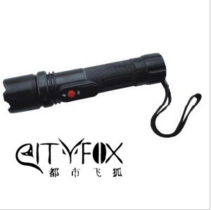 2015 New Flashlight Stun Gun U2/Q5 Type Stun Gun pictures & photos