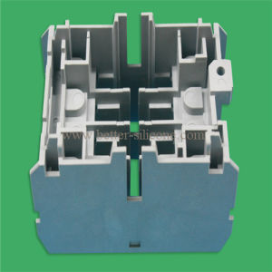 Precision Plastic Protection Relay Cover pictures & photos
