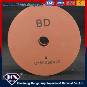 Long Work Life 10sbd Polishing Wheel for Glass Polishing pictures & photos
