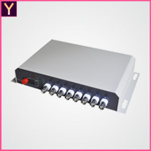 8 Channel Multifunction Video Converter