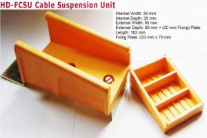 Cable Suspension Unit