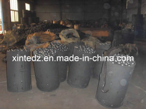 Casting Ball Cr11-27%, HRC60-65 Size 20mm-120mm pictures & photos