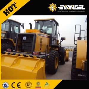3 Ton Loader Strong Axle Wheel Loader Lw300k pictures & photos