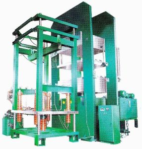 Press Machine Curing Press for Rubber Tyre Product pictures & photos