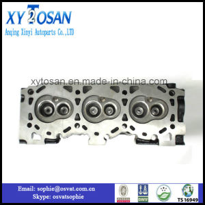 for Ford Cylinder Head for Ford 4.0L Engine pictures & photos