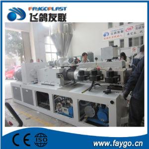 PVC Pellets Making Machine pictures & photos