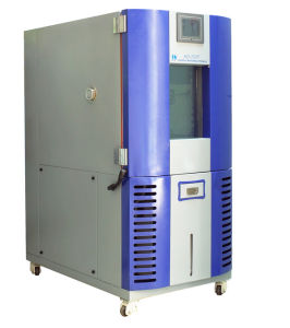 Climatic Testing Machine Manufacturer/Environmental Temperature Humidity Test Chamber pictures & photos