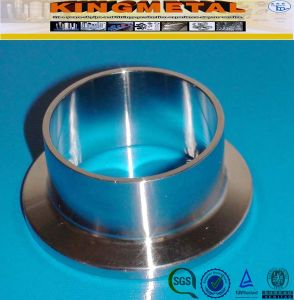 ANSI B16.11 Pipe Fitting Lap Joint Stub Ends pictures & photos