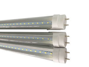 High Lumen 110lm/W You Jizz Japan Bi-Pin UL 4FT LED Bulb UL 4FT 18W T8 LED Tube Light 2 Years Warranty pictures & photos