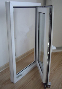 Good Quality Inward Opening Aluminum Alloy Casement Window pictures & photos