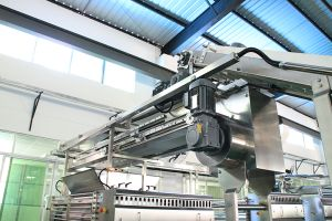 Sheeting Line pictures & photos