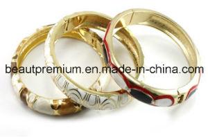 Enamel Bracelet Fashion Accessories Round Bracelet Female Jewelry Decotation Bracelet Zinc Alloy Bracelet