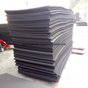 Bulk High Quality Black White Eco-Friendly EVA Sheet PE Foam pictures & photos