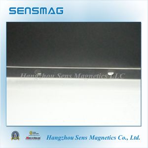 Permanent Ferrite Magnetic Assembly Stick Magnet pictures & photos