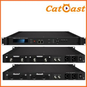 4-in-1 MPEG2/H. 264 with 4 Sdi or 4 HDMI Channels Encoder pictures & photos