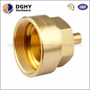 High Precision Brass Spare Parts, Brass Turning Parts, Brass Parts