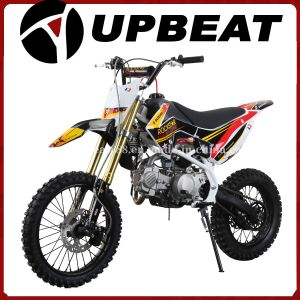 Upbeat Pit Bike Dirt Bike with Rockstar Sticker pictures & photos
