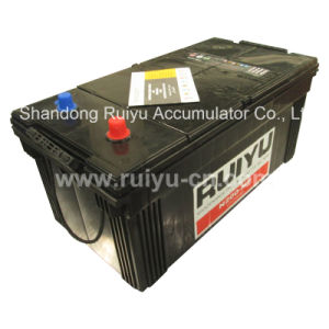 12V 32ah to 220ah Vairous Kind of Capacity Rechargeable Battery pictures & photos