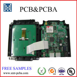 Turnkey 2 Layer OEM PCBA pictures & photos