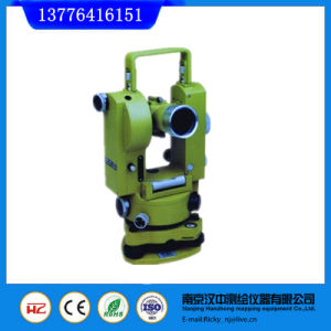 Suzhou Foif Optics Theodolite J2-2 pictures & photos