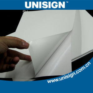 Unisign PP Synthetic Paper (UPP180M) pictures & photos