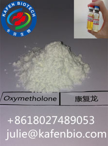 Best Seller Oral Steroid Oxymetholone Anadrol for Muscle Growth 434-07-1 pictures & photos
