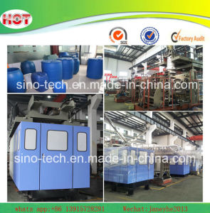 Fully Automatic Stretch Extrusion Blow Molding Machine pictures & photos