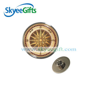 Custom Design and Produce Souvenir Gold Coin pictures & photos